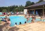 Camping Lac d'Annecy - Camping Saumont-2