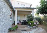 Hôtel Istria - Glavani room-4