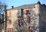 Hôtel Le Chambon-sur-Lignon - Manoir du Grail-4