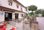 Hôtel Malaga - Hotel Andalucia-3