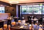 Hôtel Queenstown - The Spire Hotel-3