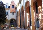 Hôtel Castenaso - Hotel Locanda I Portici-2