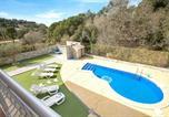 Location vacances Puig Ventós - Villa Brisamar-3