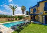Location vacances Polis - The Olympians Villas-1