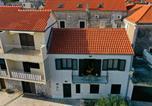 Location vacances Tisno - Apartment Milka-2