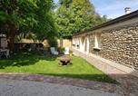 Location vacances Les Chapelles-Bourbon - La Gibecière-2