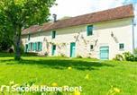 Location vacances Billy-sur-Oisy - La Biche de Forterre-1