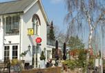 Hôtel Papendrecht - Logis Hotel de Brabantse Biesbosch-1