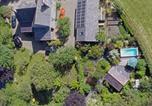 Location vacances Aberaeron - Ty Haf at Tyglyn Lodge-3