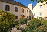 Hôtel Straubing - Schloss Tunzenberg-4