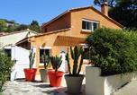 Location vacances Rayol-Canadel-sur-Mer - Villa La Brise-1