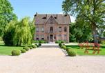 Hôtel Vitry-en-Artois - Le Domaine Des Calines-4