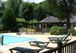 Camping avec Piscine La Bastide-Clairence - CAMPING BARETOUS PYRENEES -2