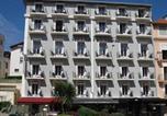 Hôtel 4 étoiles Bayonne - Hôtel Florida-3