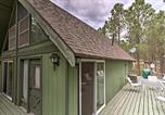 Location vacances Keystone - Black Hills Cabin with Deck near Mt Rushmore!-2