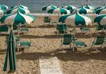 Location vacances Terracina - Terracina Sea Front Fantastic Apartment With One Car Private Open Parking-3