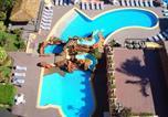 Hôtel Mazatlán - Don Pelayo Pacific Beach-2