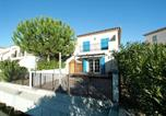 Location vacances Aigues Mortes - Holiday home Au Bord De L Eau 2-2