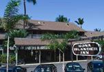 Hôtel Hawai - Kona Islander-1