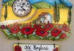 Location vacances Montespertoli - Appartamento Old England in Chianti-2