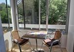 Location vacances  Alpes-de-Haute-Provence - Appartement &quote;studio 314&quote; Gréoux les bains curistes Thalatherme-4