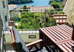 Location vacances Ossuccio - Lora Lake Villa-3