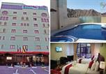 Hôtel Fujairah - Mirage Hotel Al Aqah-2