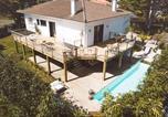 Hôtel Soorts-Hossegor - Villa Sayulita Surfhouse-1