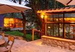 Location vacances  Pérou - Casa de La Chola-4