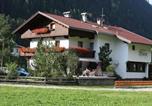 Hôtel Mayrhofen - Gästehaus Bliem-1