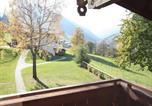 Location vacances Saalbach - Im Thurm-2