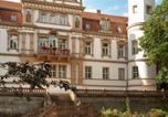 Hôtel Mersebourg - Schlosshotel Schkopau-4