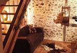 Location vacances Montaillou - Le Passage-1