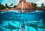 Hôtel Bahamas - Comfort Suites Paradise Island-3