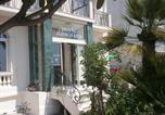 Hôtel Saint-Laurent-du-Var - Hotel Flots d'Azur-1