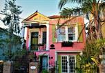 Hôtel New Orleans - Madame Isabelle's House Hostel