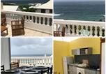 Location vacances  Guadeloupe - Villa cocoya-2