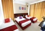 Location vacances Sanya - Sanya Furen Theme Holiday Apartment-4