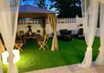 Location vacances Fuensalida - Dyk Rental Home Toledo A 5 min del centro-2