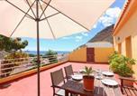 Location vacances Santa Cruz de Tenerife - Casa el Muelle-1