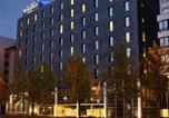 Hôtel Pijnacker-Nootdorp - Best Western Plus Grand Winston-1