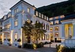 Hôtel Heidelberg - Boutique Hotel Heidelberg Suites - Small Luxury Hotels of the World-1