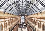 Hôtel Milan - Galleria Vik Milano-2