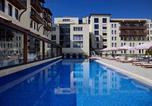 Hôtel Ioannina - Grand Serai Congress and Spa