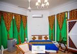 Location vacances Ouagadougou - Villa De L'Integration-3