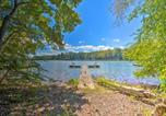 Location vacances Elberton - Lake Hartwell Retreat Dock, Deck and Grill!-3