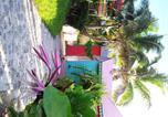 Hôtel Nassau - Compass Point Beach Resort-3