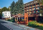 Hôtel Moldavie - Jolly Alon Hotel-2
