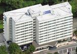 Hôtel Allemagne - Best Western Leoso Hotel Leverkusen-1