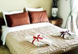 Hôtel Αγκιστρι - Hotel Beach Amaryllis-2